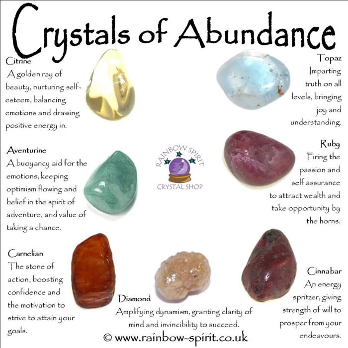 How To Incorporate Crystals Into Your Everyday Life