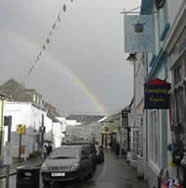 Rainbow Spirit Crystal Shop Wadebridge