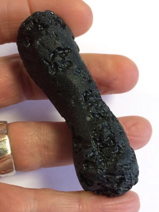 Tektite from Moldavite, Libyan Desert Glass & Astral Stones