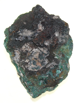 Malachite from E S Treseder Collection