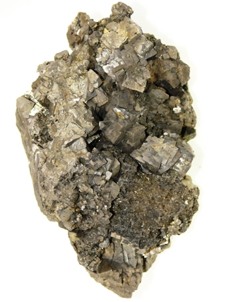 Cornish Pyrite Cluster from Cornish Crystals & Minerals