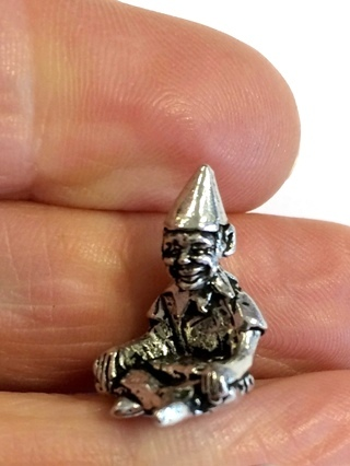 Pewter Cornish Pisky / Pixie from Home & Giftware