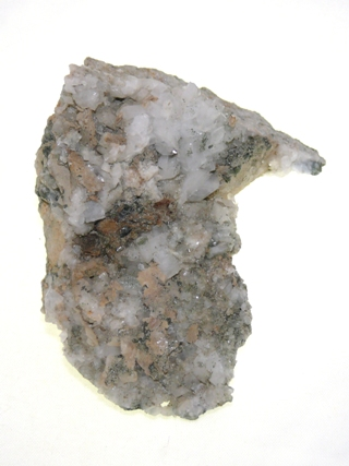 Adularia from Crystal Specimens