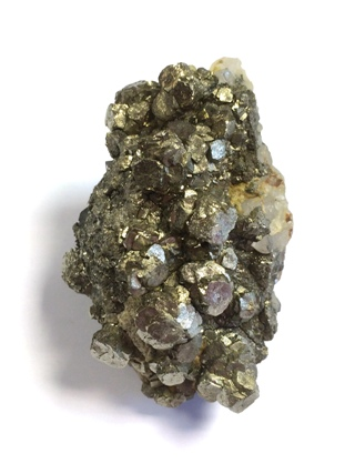 Pyrite Cluster from Cornish Crystals & Minerals