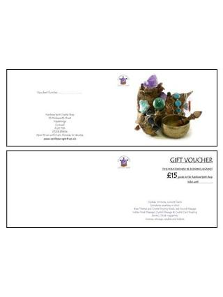 Gift Voucher from Home & Giftware